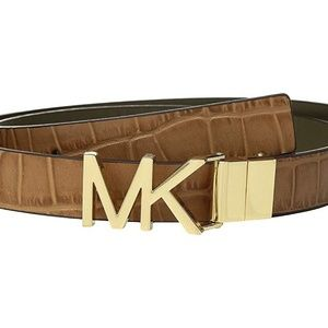 Michael Kors Belt Exotic Reversible Women's Sz, S
